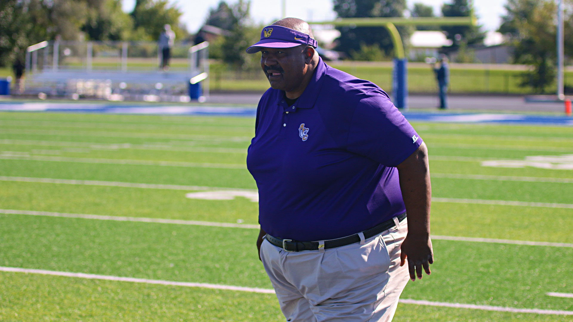 the latest 8a569 aa126 Benedict Football Closes Out Season At Kentucky State ...
